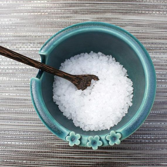salt cellar & 78 best Salt Cellars images on Pinterest | Salt cellars Salt ...