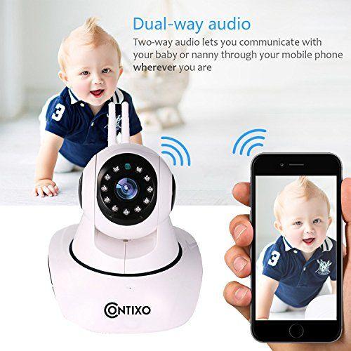 Review Motorola Mbp36xl 5 Portable Video Baby Monitor