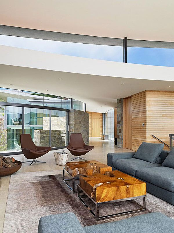 223 best Coffee Tables images on Pinterest Home ideas, Living - contemporary tables for living