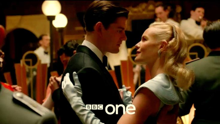 The new series SS-GB shown by the BBC is set to create a real buzz. Set in World War Two, it presents an alternate history answering the question: what if