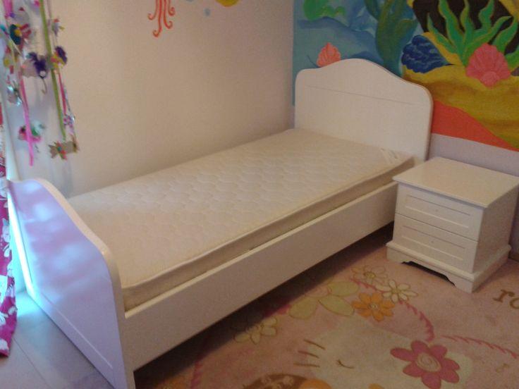 Κρεβάτι για παιδικό δωμάτιο