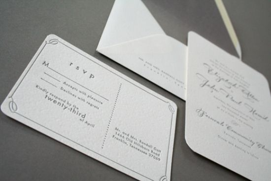 Classic-Gray-White-Calligraphy-Letterpress-Wedding-Invitations-Arboreal3