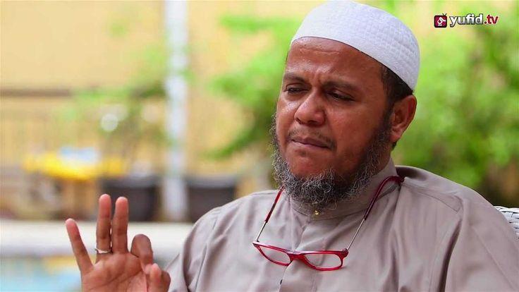Ceramah Pendek: Kiat Istiqomah di Zaman Fitnah - Ustadz Mubarak Bamualim...
