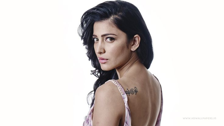 Shruti Hassan Tattoo HD . Check out more @ wallpaperxhd.com #girl #girls #love #TagsForLikes #TFLers #me #cute #picoftheday #beautiful #photooftheday #instagood #fun #smile #pretty #follow #followme #hair #friends #lady #swag #hot #cool #kik #fashion #igers #instagramers #style #sweet #eyes #beauty