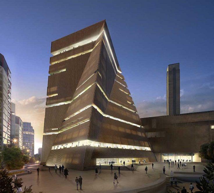 Modern Architecture Europe best 20+ tate modern london ideas on pinterest | tate modern