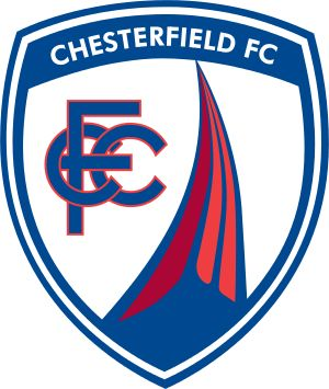 Chesterfield FC, Football League One, Chesterfield, Derbyshire
