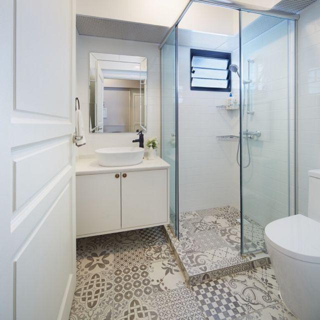 Bathroom Design Pictures Singapore: 440 Best HDB BTO Scandinavian Images On Pinterest