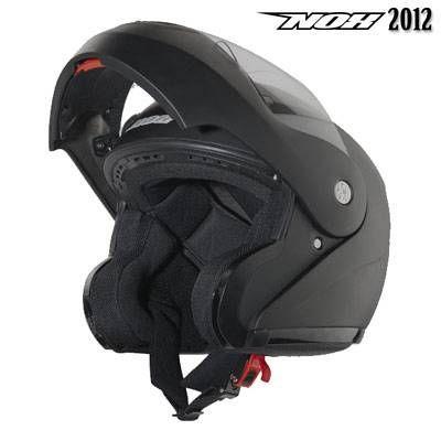 Seulement 79€ pour le NOX casque moto modulable NOX N956. N'attendez plus pour être en sécurité !
