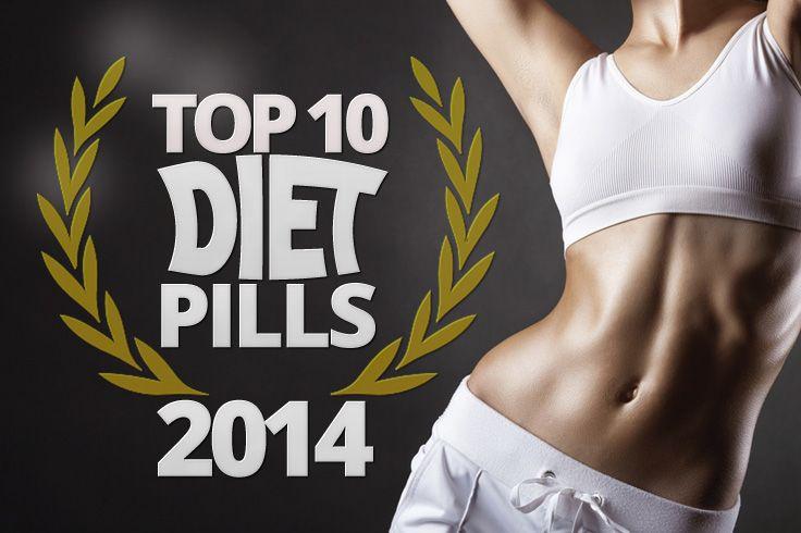 Top Ten Diet Pills