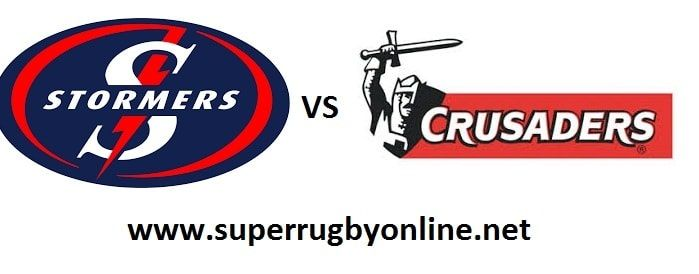 Stormers Vs Crusaders 2018 Rugby Live  Watch Crusaders vs Stormers Super Rugby Live On Saturday 3rd March 2018 at 19:35 Local / 6:35 GMT    Game: Crusaders vs Stormers  Event: 2018 Super Rugby  Location: AMI Stadium, Christchurch  Date:  3rd March 2018