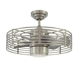 Designers Choice Collection Enclave 23 In Satin Nickel