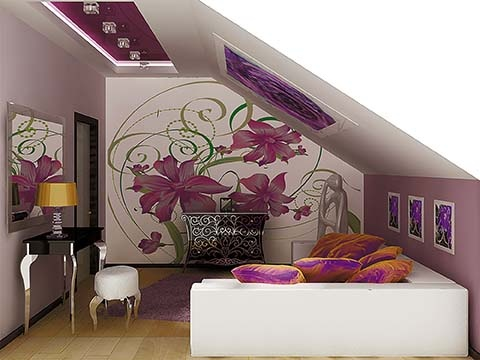 Home Design: World of Colours