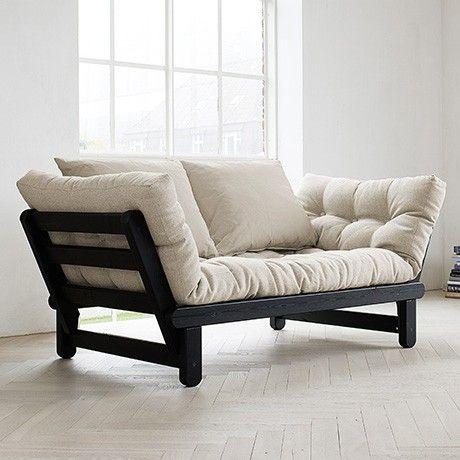 Futon Sofa By Karup Monoqi