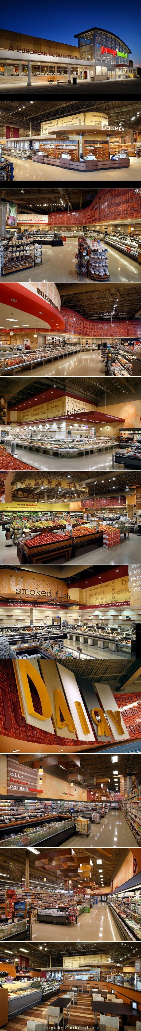 Yummy Market, Toronto - created on 2014-09-14 06:21:24
