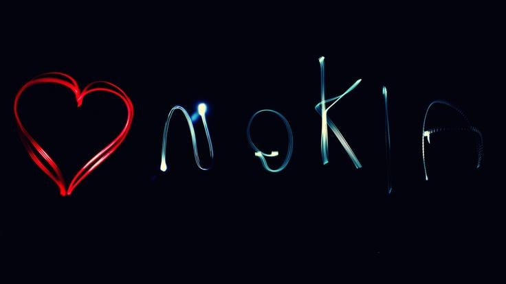 I love #Nokia! #Freezelight #PureView