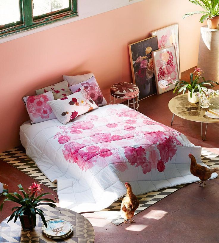 58 best Bedrooms - Interior Design for Sleeping Spaces images on ...