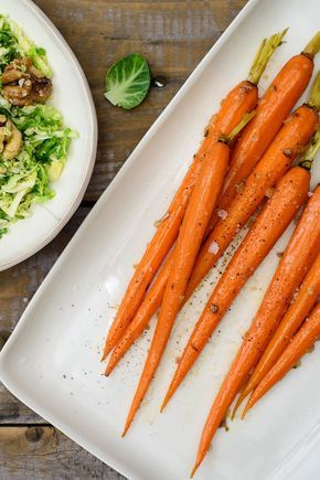 NYT Cooking: Vichy carrots are a dish in which the vegetables are cooked through in water with a little sugar on them to create a glaze. Historically, the excellence of this preparation derived from the quality of the spring water in Vichy, a resort town in central France. Jody Williams, the chef at Buvette in Greenwich Village, from whom this recipe is adapted, adds sherry vinegar...