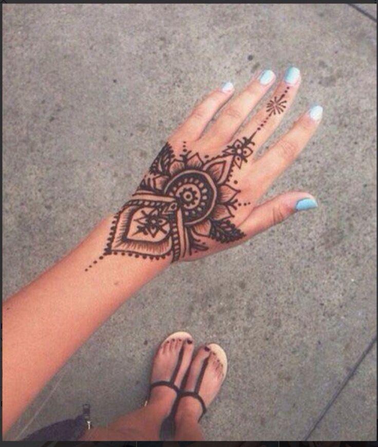 17 Best Henna Images On Pinterest Tattoo Ideas Henna Tattoos And