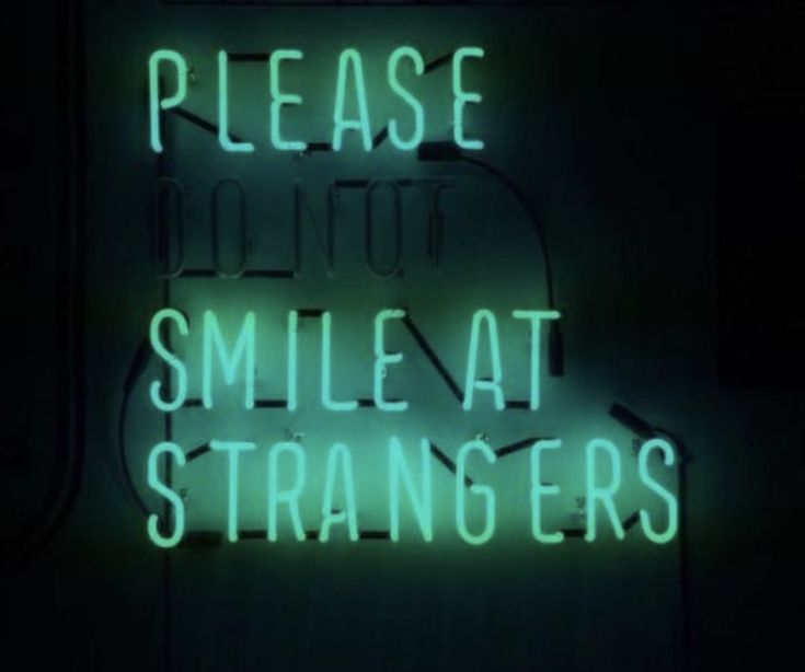 Pin by Juliette on WALLPAPERS. | Neon signs, Neon quotes ...