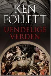 Uendelige verden af Ken Follett, ISBN 9788770790178