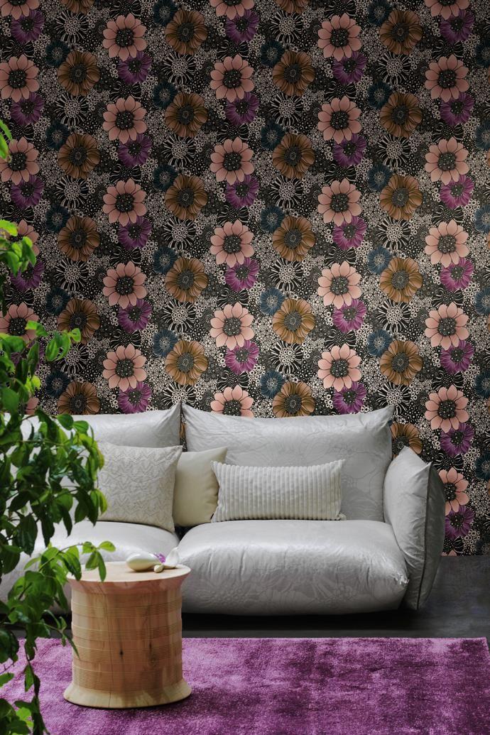 Missoni Home Wallcoverings 01