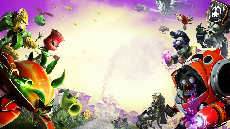 1920x1080 plants vs_ zombies wallpaper pictures free