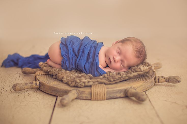 Nautical inspired boy newborn shoot www.elan-studio.com www.facebook.com/elanstudio