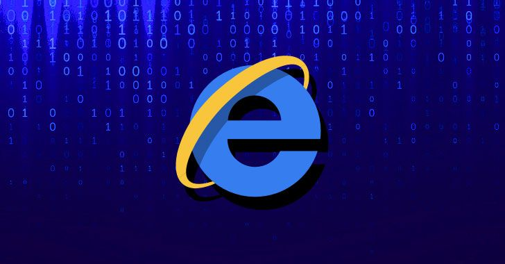 Microsoft Warns Of Unpatched Ie Browser Zero Day That S Under Active Attacks Cybersecurity Internetexplorer Microsoftpatch In 2020 Zero Days Microsoft Hack Facebook
