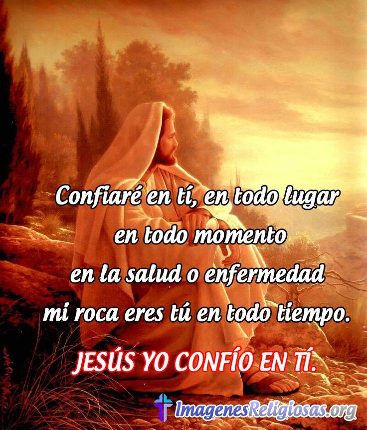 Imagen Religiosa Con Frase.. Http