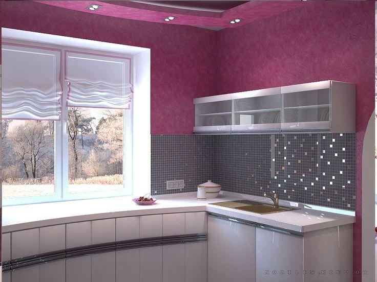 интерьер кухни - Поиск в Google
