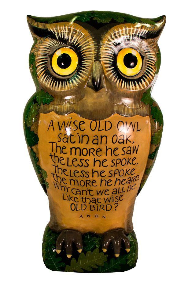 big hoot owls - Google Search