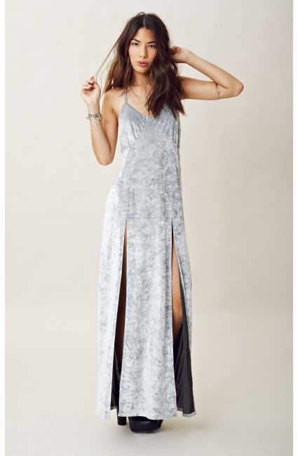 for love and lemons | vixen maxi dress