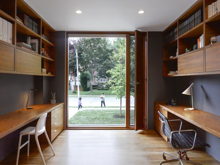 Walnut office with an Eames chair. Best 25  Classic study furniture ideas on Pinterest   Classic