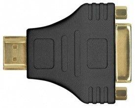 WireWorld HDMI M to DVI F