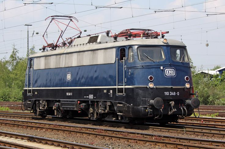 BR 110 DB