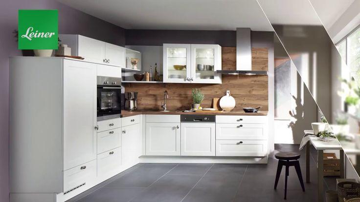küchenmöbel bei otto in 2020   Küchen möbel, Moderne küche ...
