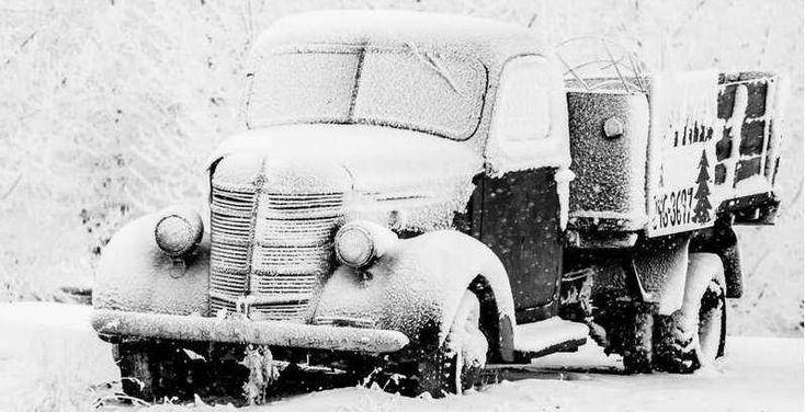 Зачем зимой прогревать двигатель