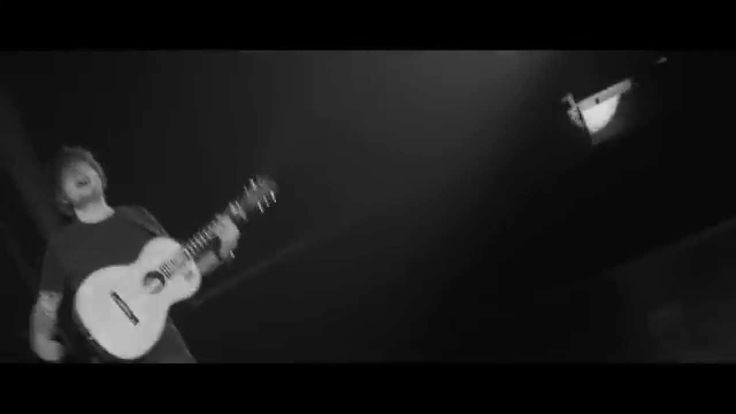 Ed Sheeran - Sing (Coming Monday...) AHHHHHH!!!!