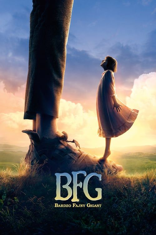 Watch The BFG FULL MOVIE HD1080p Sub English ☆√☆[2018]☆