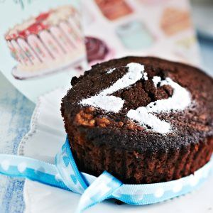 Suklaa-taatelikakku / Chocolate-date cake / Kotiliesi.fi / Kuva/Photo: Jorma Marstio/Otavamedia