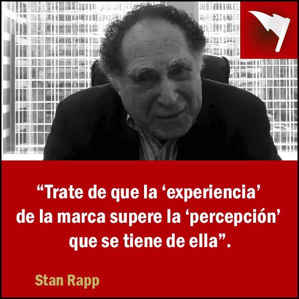 #Frases #StanRapp