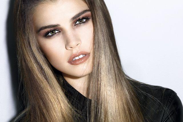 Maquillaje wow: Cinco ideas para impactar con tu look, ¡brochas a la obra!