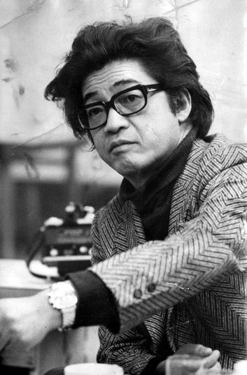 Author Kobo Abe hid fight against cancer until death. Esteemed author Kobo Abe hid his six-year struggle with prostate cancer until his death in 1993, according to an actress who was close to him./ Kobo Abe in 1973 (Asahi Shimbun file photo)