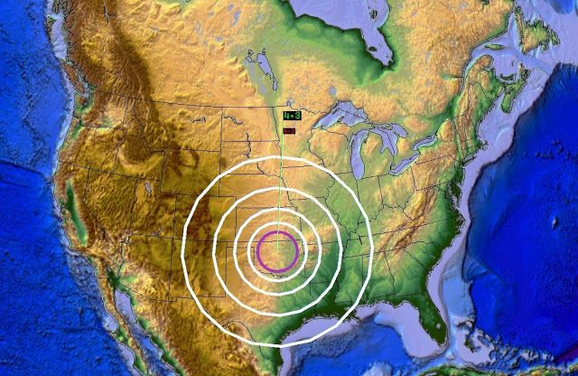 OKLAHOMA EARTHQUAKE TODAY 14-02-2016 MAGNITUDE 5.1 United States Fairview Earthquake, Fairview, Oklahoma, Today, United States