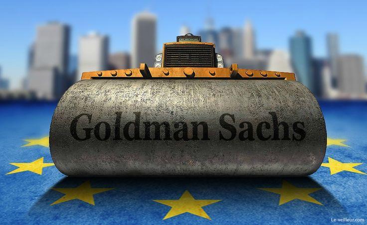 Nouvel Ordre Mondial : La « stratégie du choc » avance implacablement en Europe
