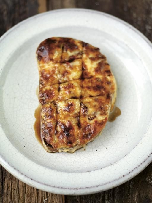 Welsh Rarebit | Bread Recipes | Jamie Oliver Recipes