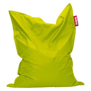 Fatboy Original 6-Foot Extra Large Bean Bag Chair - Adults and Teens at Hayneedle