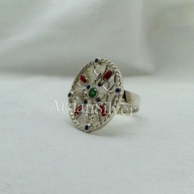 Женское кольцо «4 стихии», Ardan Silver интернет-магазин ювелирных изделий из серебра