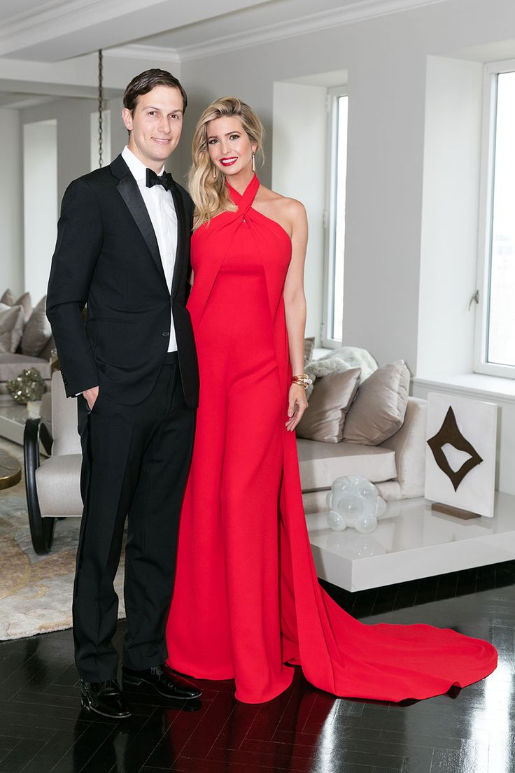 Hear from Ivanka on her preparations for fashion's most glamorous party. #MetGala #ManusxMachina #RedCarpet