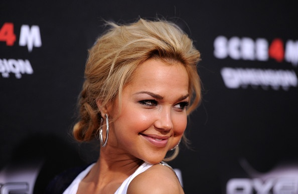 Lexi Branson / Arielle Kebbel / The Vampire Diaries, tbh she's the only girl on TVD that i would be happy with dating Stefan.
